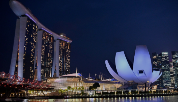 新加坡设立家族办公室——(13R/13X)的优势!